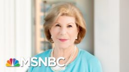 Totenberg: Rushing To Fill Ginsburg's Seat Would 'Abolish' Independent Judiciary | MSNBC 6