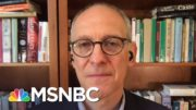 Dr. Zeke Emanuel: CDC Is 'Being Squelched By Political Considerations' | Andrea Mitchell | MSNBC 2