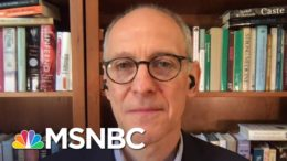 Dr. Zeke Emanuel: CDC Is 'Being Squelched By Political Considerations' | Andrea Mitchell | MSNBC 7