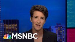 Watch Rachel Maddow Highlights: September 21 | MSNBC 6