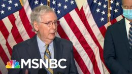 McConnell: 'We Have An Obligation' To Advance Supreme Court Nomination | MSNBC 2