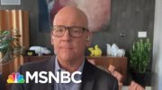 John Heilemann: Trump Has 'Laid Out The Roadmap' For How He Will Cheat | Deadline | MSNBC 5