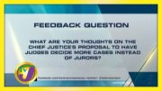 TVJ News: Feedback Question - September 21 2020 4