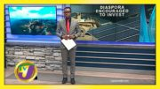 Diaspora Urged to Invest in Renewable Energy Sector: TVJ Business Day - September 21 2020 3