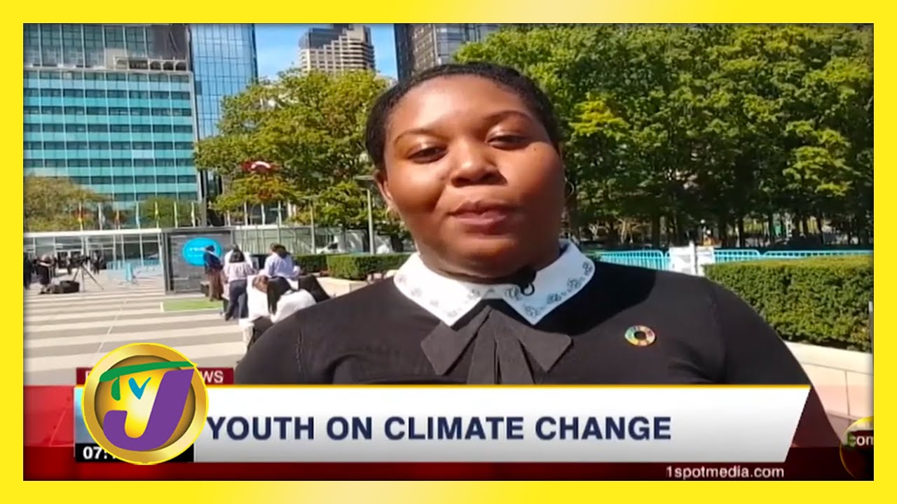 Youth on Climate Change - September 21 2020 1