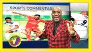 TVJ Sports Commentary - September 21 2020 2