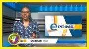 TVJ Entertainment Prime - September 21 2020 5