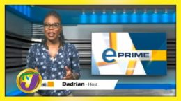 TVJ Entertainment Prime - September 21 2020 3