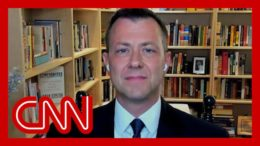 Strzok on Russian interference: We've grown dull to outrage 3