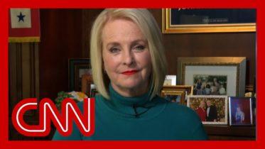 Joe Biden gets surprise endorsement: Cindy McCain 6
