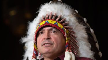 """""""Got to keep pushing them"""": AFN national chief on Indigenous issues in throne speech 6"""