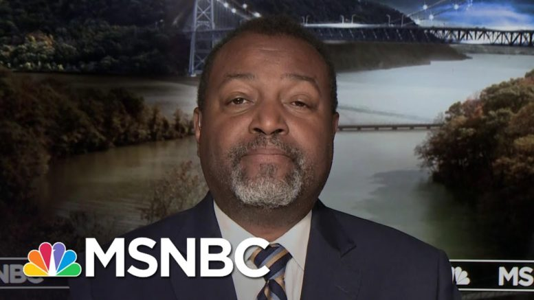Malcolm Nance: Putin Finds Trump 'An Absolutely Easy Mark To Manipulate' | The Last Word | MSNBC 1