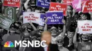 Carville: GOP Will Use Supreme Court To Steal A Close Election | The 11th Hour | MSNBC 5