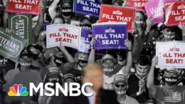 Carville: GOP Will Use Supreme Court To Steal A Close Election | The 11th Hour | MSNBC 3