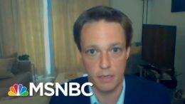 Economist Election Model Shows Dems Have Chance At Senate | Morning Joe | MSNBC 5