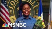 Grand Jury To Present Report On Breonna Taylor Case Today | Craig Melvin | MSNBC 4