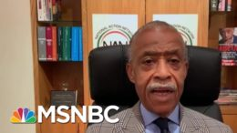 Rev. Sharpton: Grand Jury Charges In Breonna Taylor Case 'Grossly Insufficient' | MTP Daily | MSNBC 7