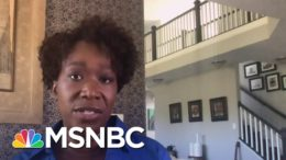 Joy Reid: Grand Jury Charges 'Entirely Delete' Killing Of Breonna Taylor | MSNBC 3