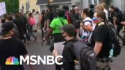 Charges In Breonna Taylor Case Explained As Demonstrations Begin In Louisville | MSNBC 2