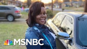 Breaking: No Officers Charged For Breonna Taylor's Killing   The Beat With Ari Melber   MSNBC 6