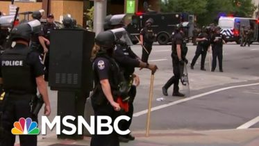 Breonna Taylor Case Exposes Systemic Problem In Justice System | The Beat With Ari Melber | MSNBC 6