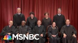'Chilling': Hayes Unpacks Trump's Vast And Ongoing Project To Steal The Election | All In | MSNBC 1