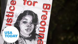 Breonna Taylor: Grand jury presents report to judge | USA TODAY 3