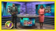 TVJ News: Headlines - September 22 2020 2