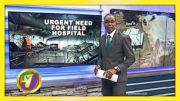 Covid-19: Urgent Need for Field Hospital - September 22 2020 5