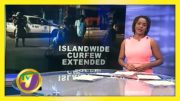 Islandwide Curfew Extended - September 22 2020 3