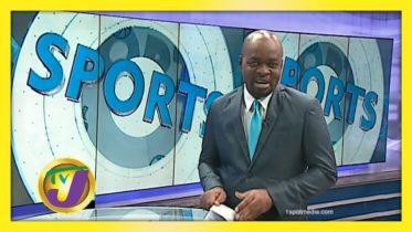 TVJ Sports News: Headline - September 22 2020 6