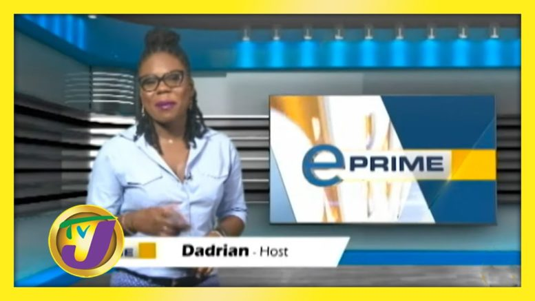 TVJ Entertainment Prime - September 22 2020 1