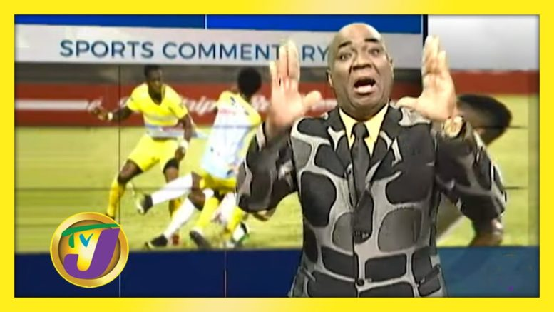 TVJ Sports Commentary - September 22 2020 1