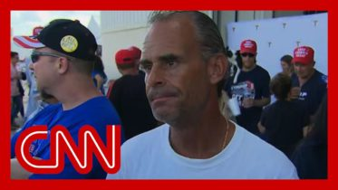 Trump voters prove we should take his election threat seriously | Erin Burnett 5