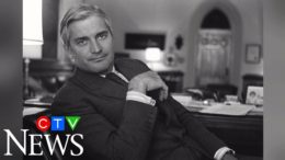 He was a 'House of Commons man': PM Trudeau pays tribute to former PM John Turner 6