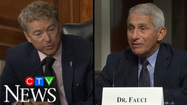 'You're not listening': Dr. Anthony Fauci confronts Sen. Rand Paul over COVID-19 claims 6
