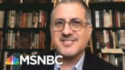 How Legislatures In Swing States Could Impact Outcome | Morning Joe | MSNBC 2
