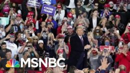 Will GOP In Congress Speak Out Against Trump Remarks? | Morning Joe | MSNBC 8