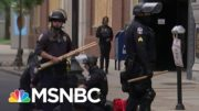 Louisville Preparing For Another Night Of Protests After Breonna Taylor Decision | MSNBC 2