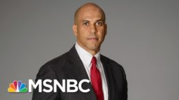 Sen. Booker: We'll Appeal To GOP's Sense Of Decency On SCOTUS Seat | Morning Joe | MSNBC 6