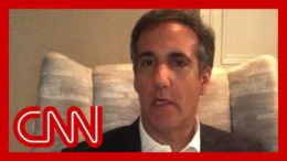 Michael Cohen: Trump believes he should be dictator of the US 8
