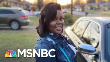 Eddie Glaude: AG Didn't Consider 'The Value Of Breonna Taylor's Life In That Indictment.' | MSNBC 6