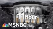 Watch The 11th Hour With Brian Williams Highlights: September 23 | MSNBC 5