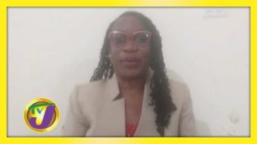 Dr. Dawn Lemonius 'Mi Have Sinting fi Tell Yuh' - September 23 2020 6