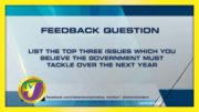 TVJ News: Feedback Question - September 23 2020 5
