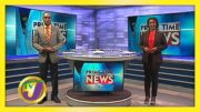 TVJ News: Headlines - September 23 2020 2