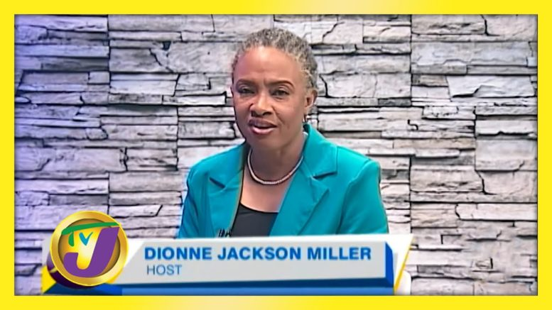 Jamaica Covid Numbers Spiking: TVJ All Angles - September 23 2020 1