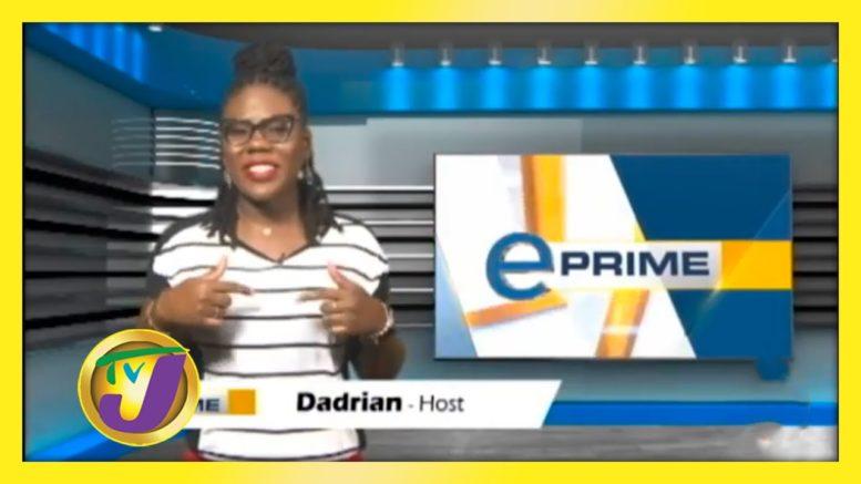 TVJ Entertainment Prime - September 23 2020 1