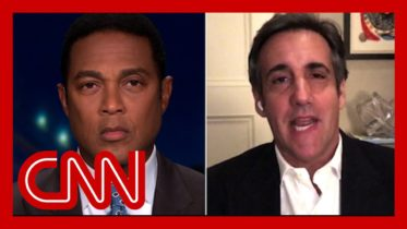 Michael Cohen: There will never be a peaceful transition of power if Trump loses 6
