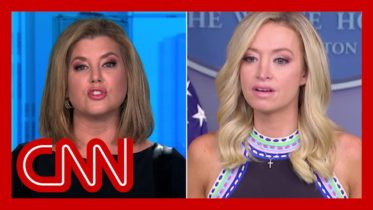 'She lies about lying': Brianna Keilar fires back at McEnany 6